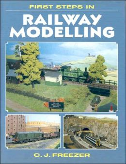 First Steps in Railway Modelling