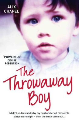 The Throwaway Boy