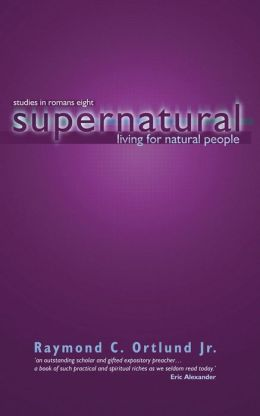 Supernatural Living...