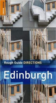 The Rough Guides' Edinburgh Directions 2