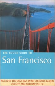 San Francisco: The Rough Guide