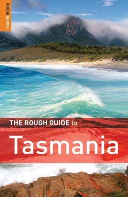 The Rough Guide to Tasmania 1