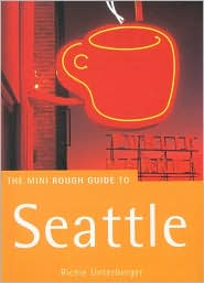 Seattle: The Rough Guide