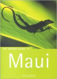 The Rough Guide to Maui 2