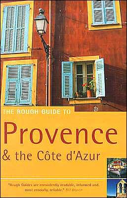 The Rough Guide Provence & the Cote D'azur