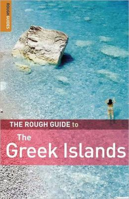 The Rough Guide to Greek Islands 7