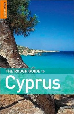 The Rough Guide to Cyprus 6