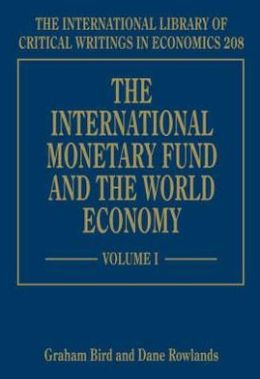 The International Monetary Fund and the World Economy