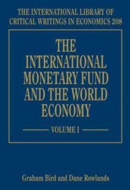 The International Monetary Fund and the World Economy