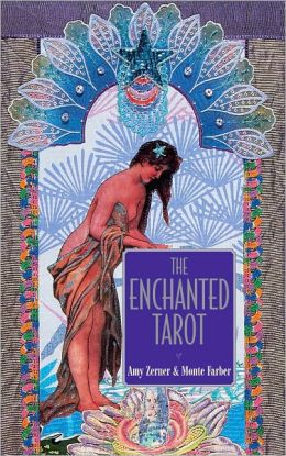 The Enchanted Tarot: Book and Tarot Deck