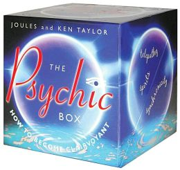 The Psychic Box: How to become clairvoyant