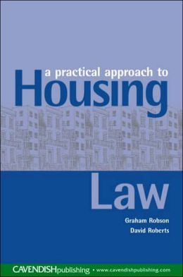 Practical Approach to Housing Law