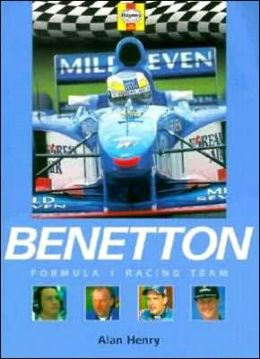 Benetton: Formula 1 Racing Team