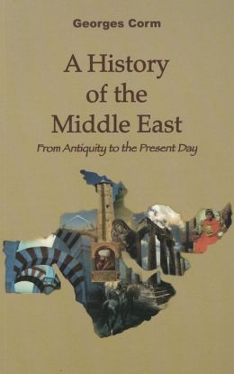 A History of the Middle East: From Antiquity to the Present Day