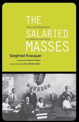 The Salaried Masses