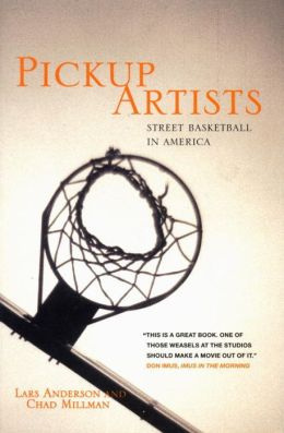 Pickup Artists: Street Basketball in America