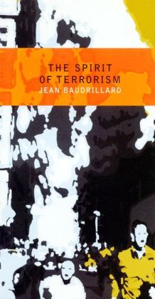 Spirit of Terrorism,New Revised Edition