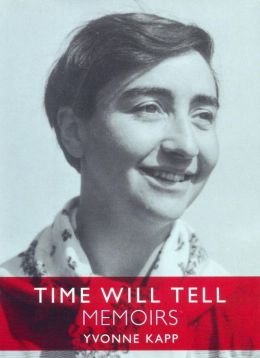Time Will Tell: Memoirs