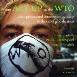 From Act up to Wto