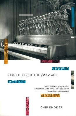 Structures of the Jazz Age