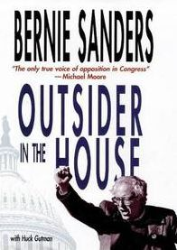Outsider in the House: A Political Autobiography