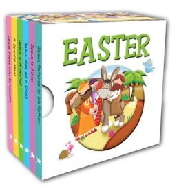 Candle Library- Easter