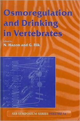 Osmoregulation and Drinking in Vertebrates