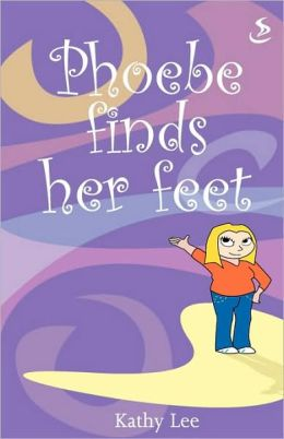 Phoebe Finds Her Feet