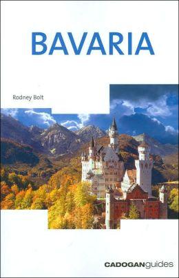 Cadogan Guide: Bavaria