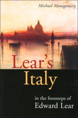 Lear's Italy: In the Footsteps of Edward Lear