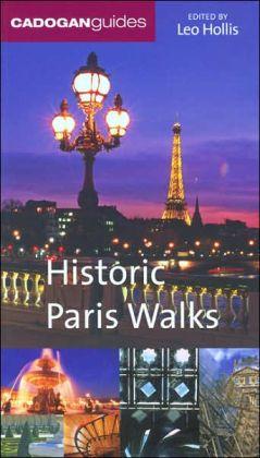 Historic Paris Walks