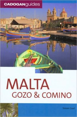 Cadogan Guide Malta, Gozo and Camino