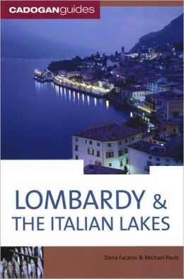Lombardy and the Italian Lakes, 7th
