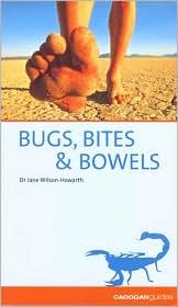 Bugs, Bites & Bowels, 3rd
