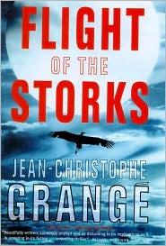 The Flight of the Stork
