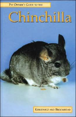 Pet Owners Guide to the Chinchilla
