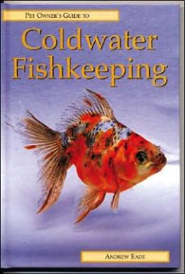 Coldwater Fishkeeping