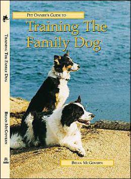 Training the Family Dog