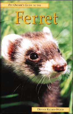Pet Owner's Guide to the Ferret