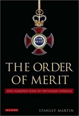 Order of Merit, 1902-2002: One Hundred Years of Honour