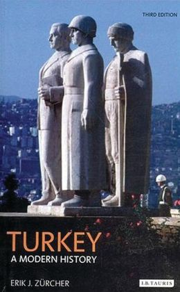 Turkey: A Modern History