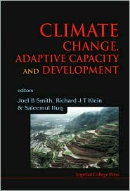 Climate Changedaptive Capacity and Development