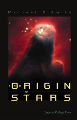 The Origin of Stars