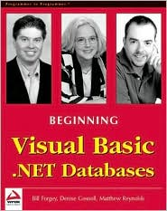 Beginning Visual Basic .NET Databases