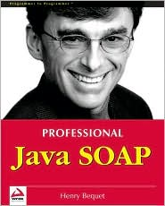 Professional Java SOAP