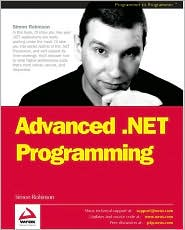 Advanced .NET Programming