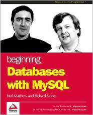 Beginning Databases with Mysql