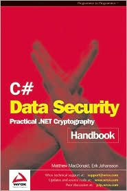 C# Data Security Handbook