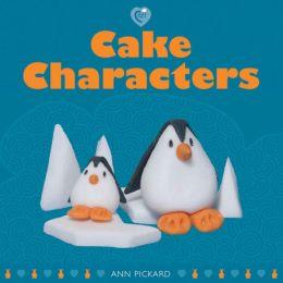 Cake Characters