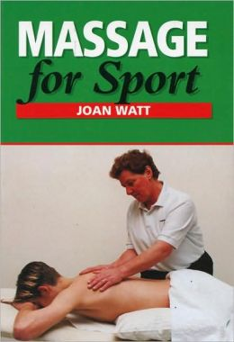 Massage for Sport